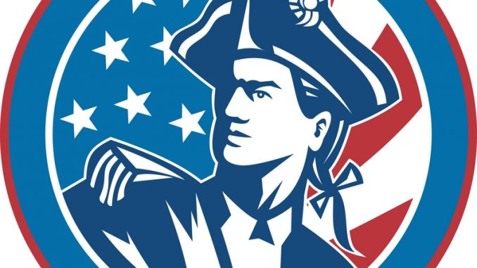 Patriots Day in the United States - Redoubt News