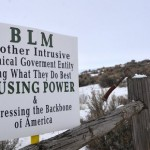 BLM land grab