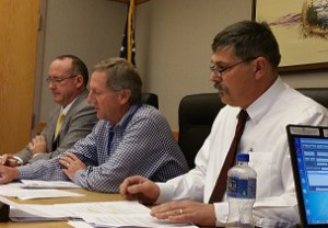 Kootenai County Commissioners