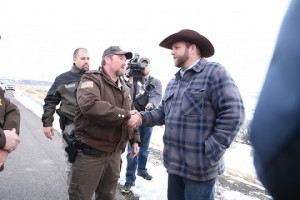 Harney County standoff witness