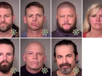 dismissed oregon standoff Special Agent in Charge