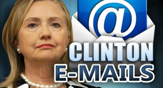 clinton email