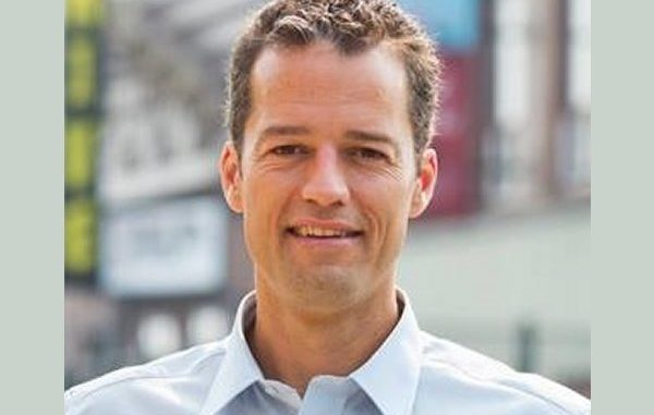 New Sandpoint Mayor Welcomes Syrian Refugees