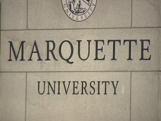 catholic marquette university