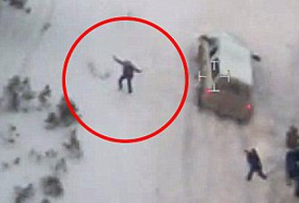 Was LaVoy Finicum on the KILL LIST?