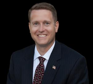 Representative Matt Shea