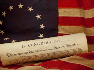 Celebrate July 4th By Advancing Liberty