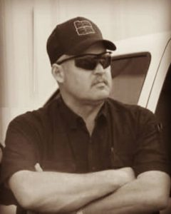Cope Reynolds – LFA Southern Commander