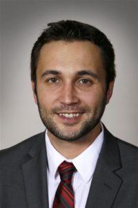 Representative Bobby Kaufmann
