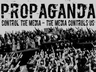 live Propaganda