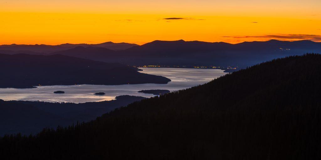 Scotchman Peaks