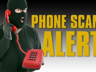 'Can You Hear Me?' Phone Scam Has Police Warning People to Hang Up Immediately,