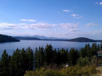 Lake Coeur d'Alene Fatality Crash Investigation