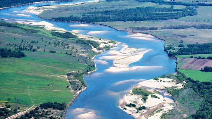 Texas landowners Fight BLM over Red River 'Land Grab'