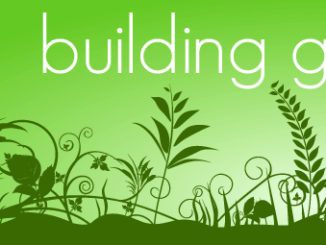 Experience with Greenprint