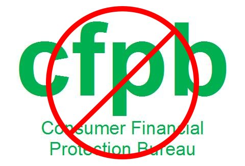 Sen. Cruz, Rep. Ratcliffe Introduce Legislation to Abolish the CFPB