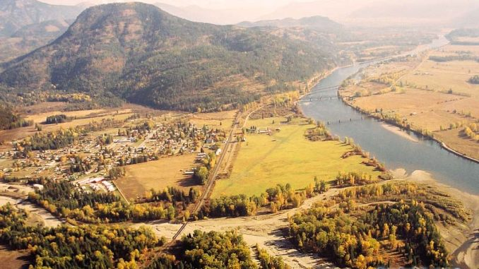 Clark Fork City Says NO to Scotchman Peaks Proposal
