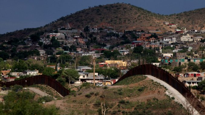 Cost Of Trump's Wall Compared To Costs To Support Illegals Mexico