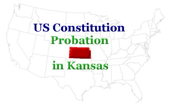 10th Amendment Case Brings Probation