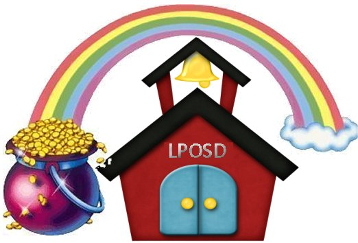 THE LPOSD's POT OF GOLD