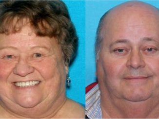 KCSO SEARCHING FOR MISSING COUPLE