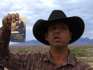 Malheur II – Judge Stops Reporter From Testifying