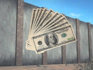 Cost Of Trump's Wall Compared To Costs To Support Illegals
