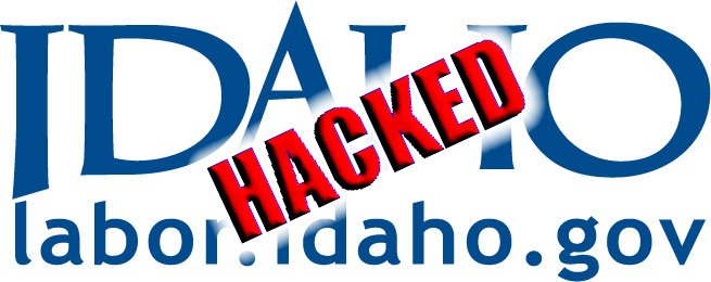 Idaho Department of Labor Gets Hacked