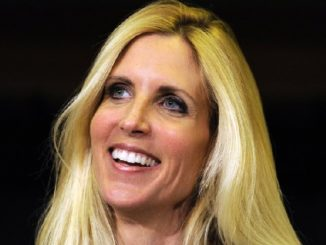 Oath Keepers To Ann Coulter: Give Speech - You Have Protection
