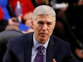 Why Judge Gorsuch's Confirmation Matters