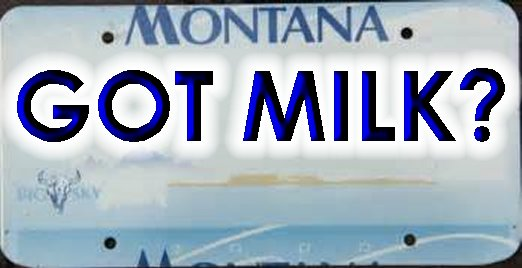 Why Is Raw Milk ILLEGAL In Montana?