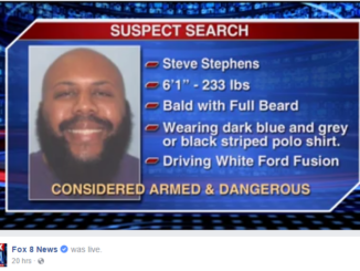 FOX 8 Cleveland Changing the Narrative?