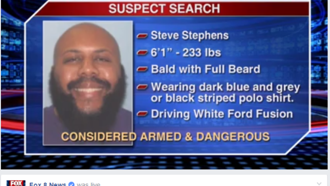 FOX 8 Cleveland Changing the Narrative? - Redoubt News