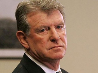 Gov. Otter Grocery Tax Veto Comes TOO LATE!
