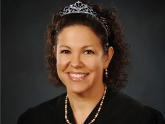 Judge Navarro Appointed Herself Ruling Queen