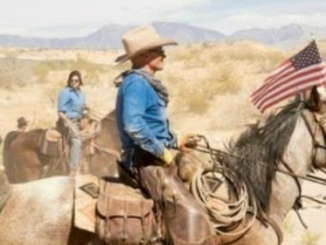 """A Tribute to Robert """"LaVoy"""" Finicum"""