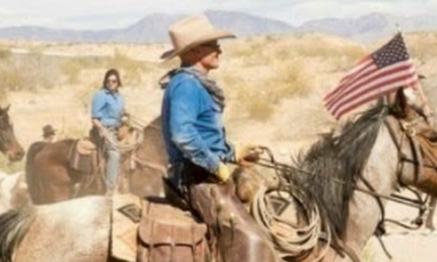 "A Tribute to Robert ""LaVoy"" Finicum"