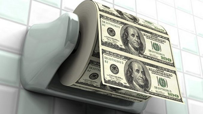 WA Toilet Tax Gets Flushed