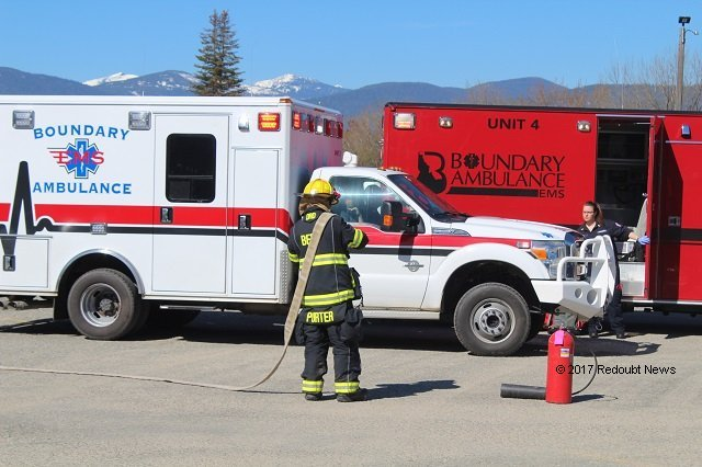 Students Learn Valuable Life Lessons in Bonners Ferry *Graphic Warning*