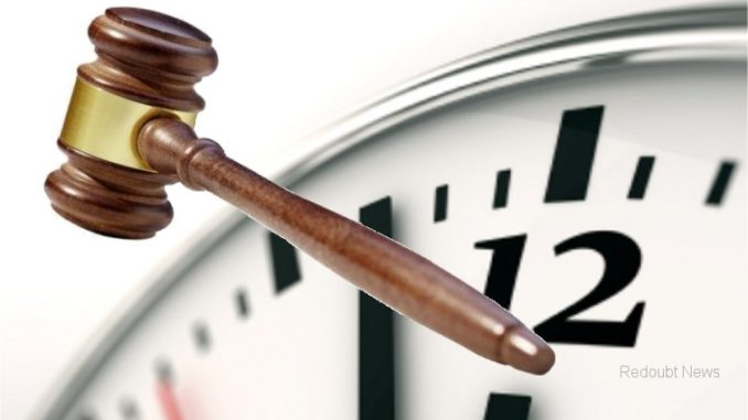The Tragic Demise Of A Right To A Speedy Trial