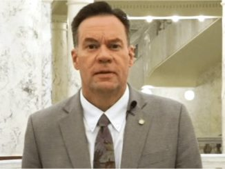 The Bad, The Good & The Ugly in Idaho Politics