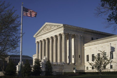 SCOTUS Rules AGAINST Property Rights