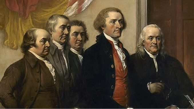 Our Founding Fathers: A Perfect Plan or Fatally Flawed?