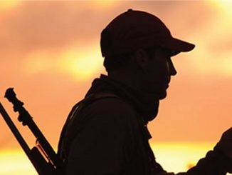 Cellphones Banned From Hunting in Idaho