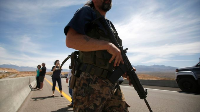 Militias, Martyrs and McVeigh, Oh My!