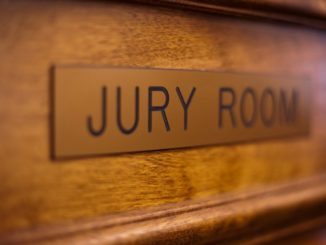 Defense Does NOT Rest – Jury Deliberates