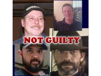 *** NOT GUILTY *** Bunkerville Retrial
