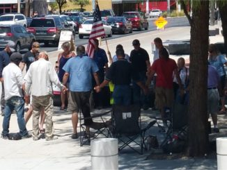 Bunkerville Retrial Draws Crowd For Verdict Watch