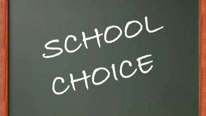 Parents Should Explore School Choice