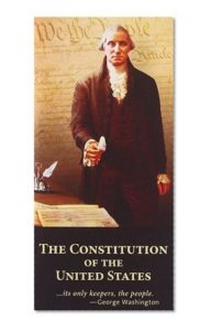 Constitution Day – September 17th